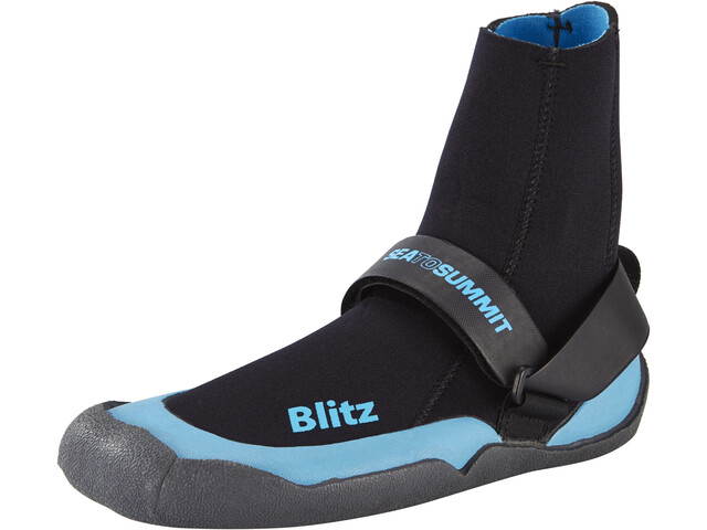 Sea to Summit Blitz Schoenen, black